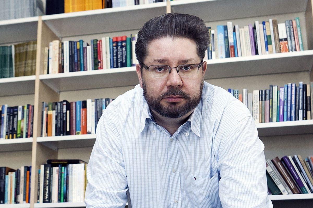 Professori Heikki Patomäki: Harvojen vauraus luo harvojen demokratian