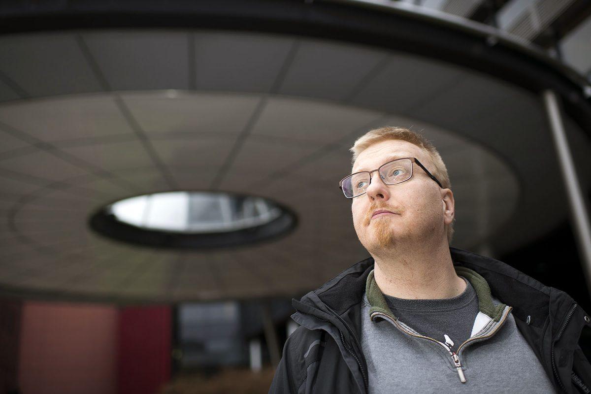 Loukussa: Tomi Marjuaho kertoo, mitä on elää pitkäaikaistyöttömänä eriarvoisessa Suomessa
