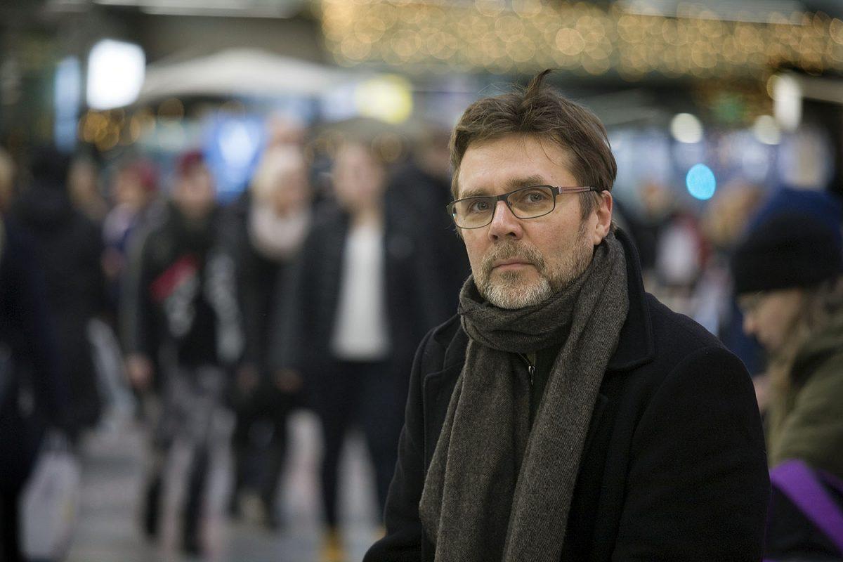 NÄKIJÄ: Petteri Pietikäinen: Sairauslomalla peitetään yhteisön ongelma