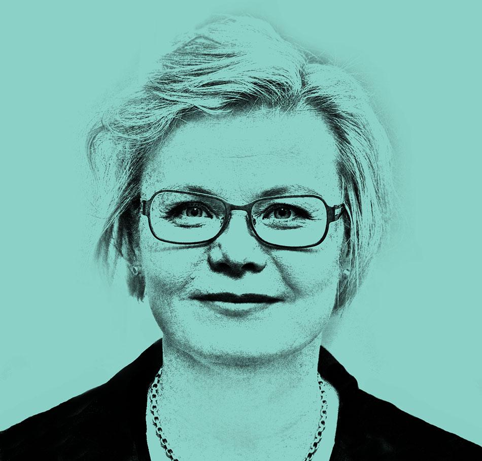 VIERAILIJA: Minna Huotilainen: Siinä näkijä missä tekijä