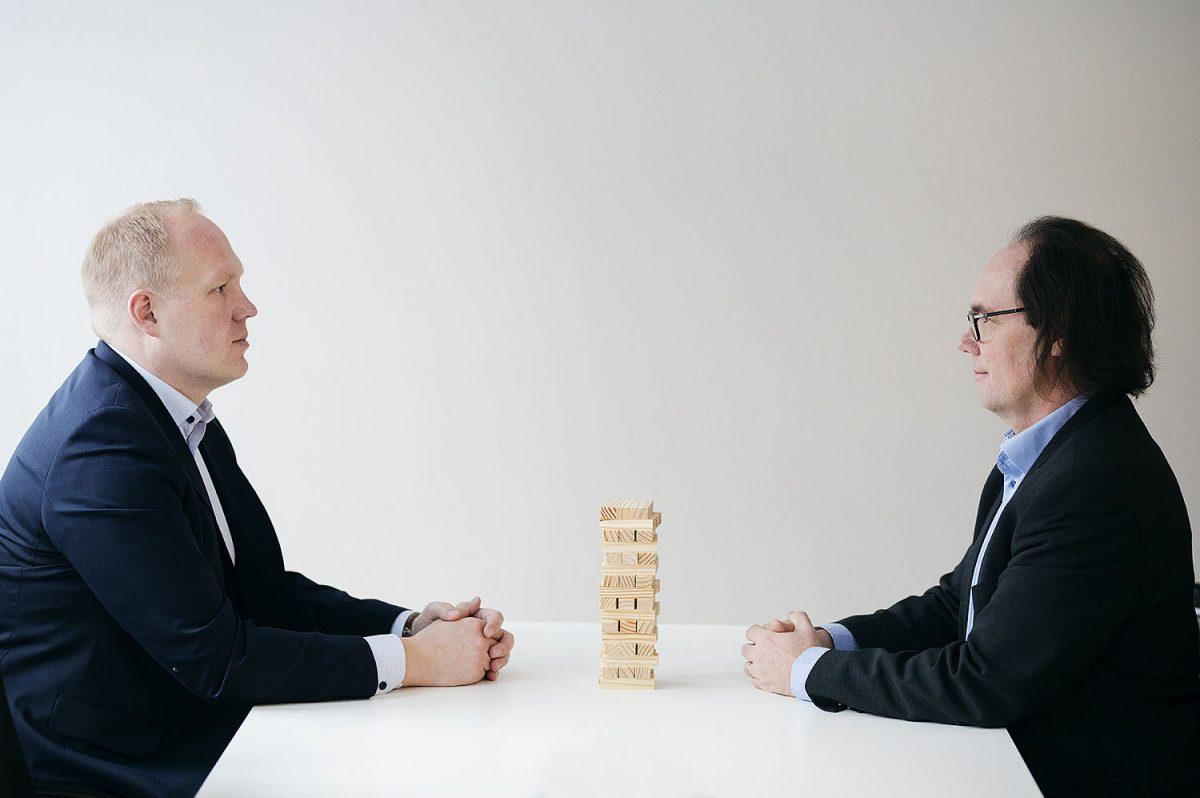 VÄITTÄJÄT: Onko työajan pituudella väliä?