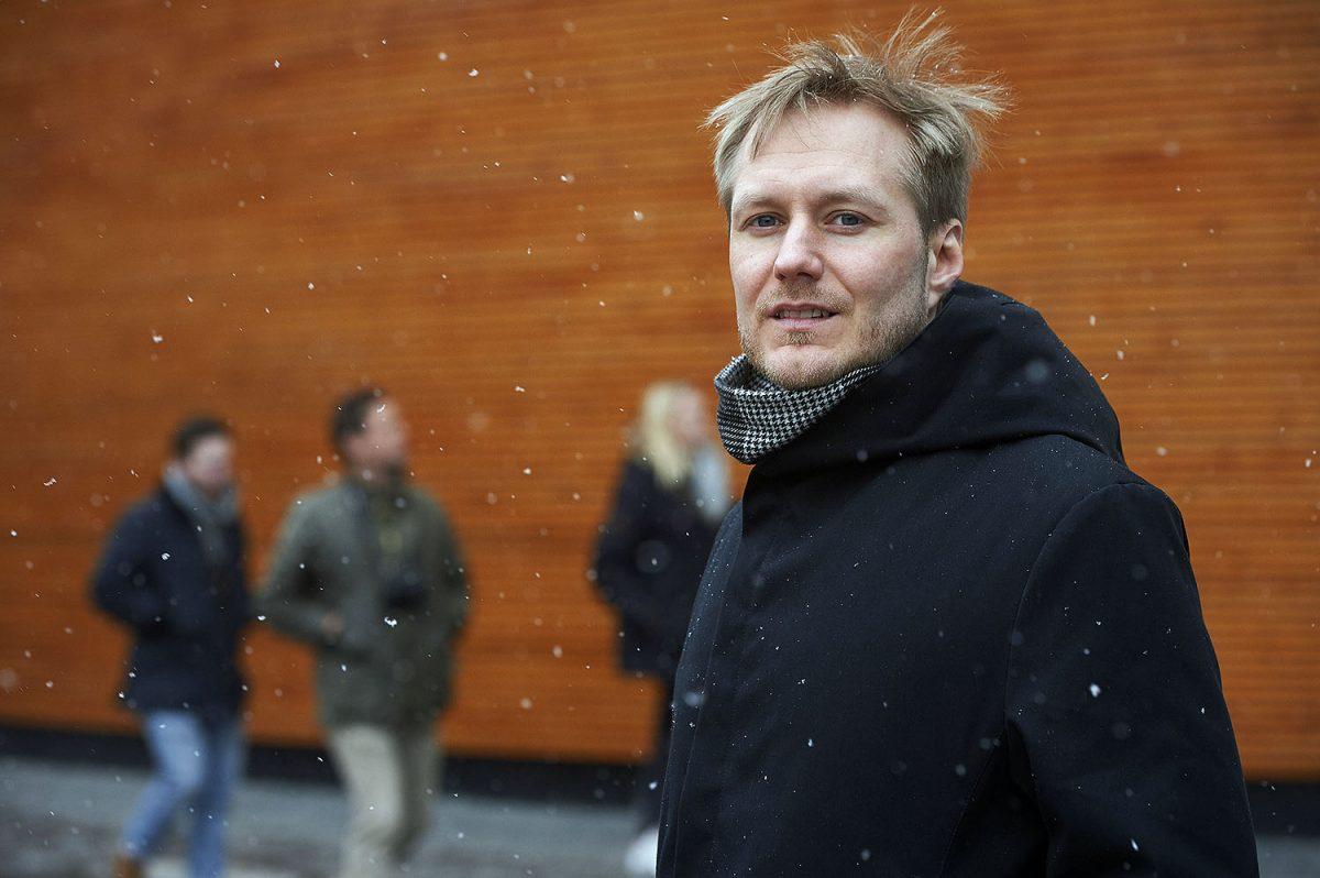 NÄKIJÄ: Lauri Finér: Verovälttely saatava kuriin Suomessakin