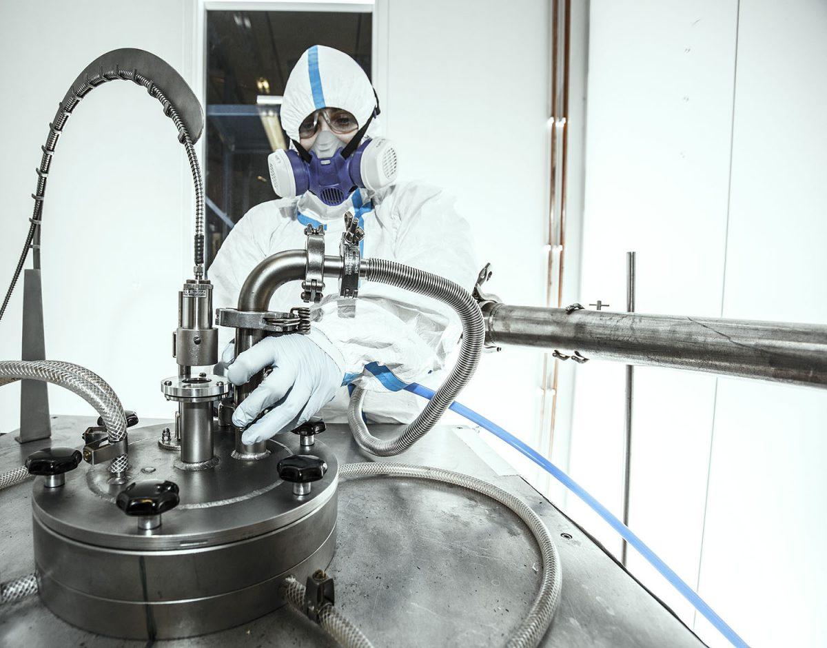 Nano – ilmassa leijuva vaara