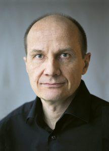 Päätoimittaja Petteri Raito