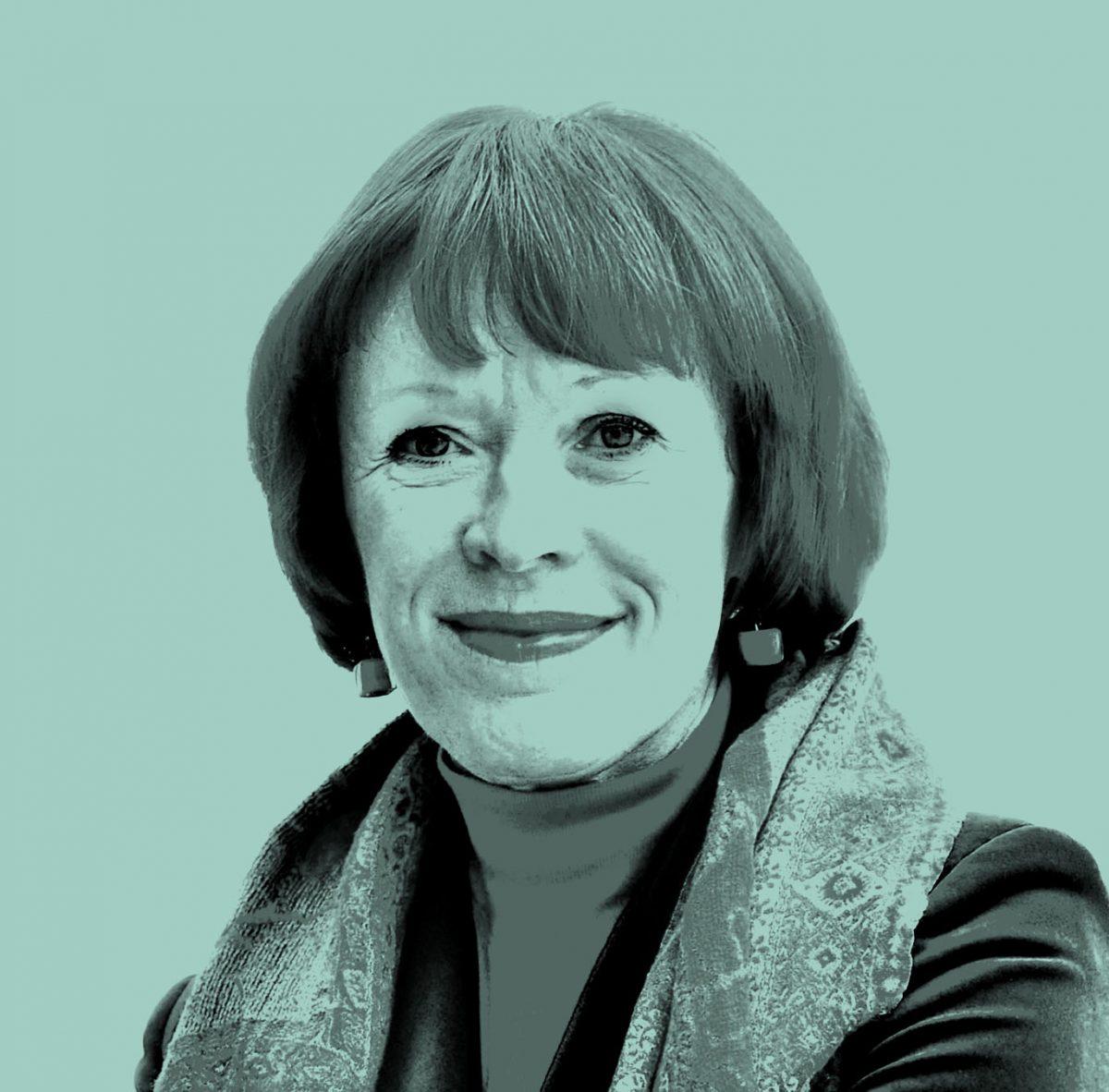 VIERAILIJA: Marja-Liisa Manka: Työntekijä, oman työnsä paras toimitusjohtaja