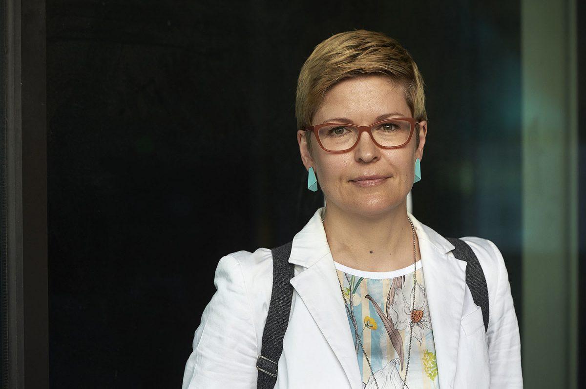 NÄKIJÄ:  Natalia Ollus: Miten torjua hyväksikäyttö?