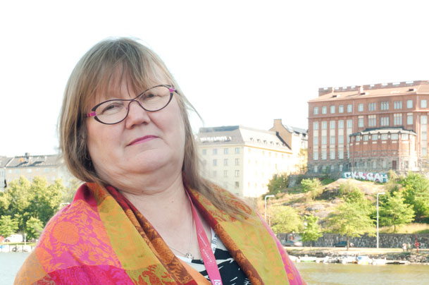 Mirja Suhonen: Ei latisteta nuorten unelmia