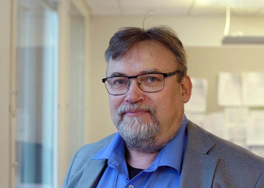 Hannu Siltala: Ammatillisen koulutuksen korjaussarja