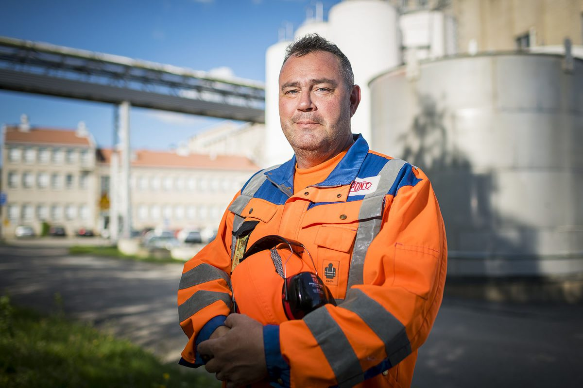 """OIVALTAJA: Kimmo Kortelainen: """"Kurssi auttoi löytämään tilinpäätöksestä ne olennaiset jutut"""""""