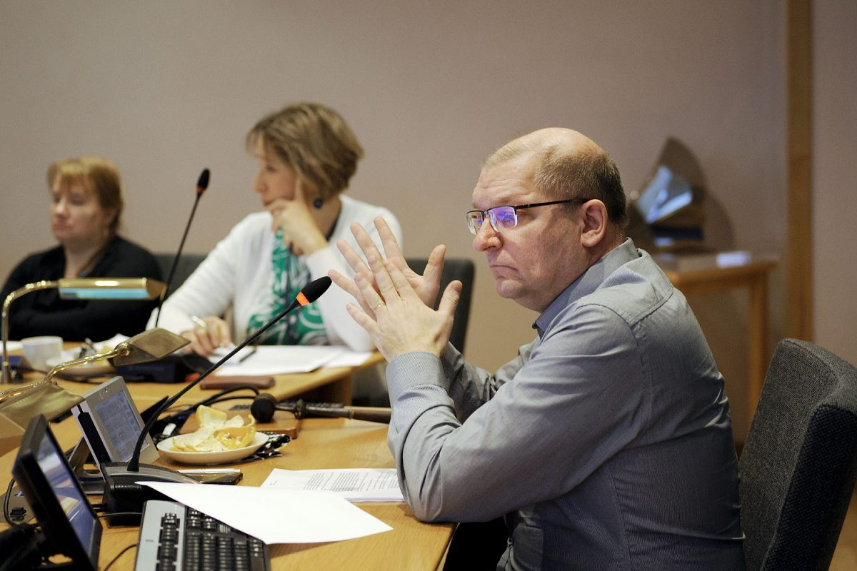 Riku Aalto: Irtisanomissuojan heikentämistä emme hyväksy