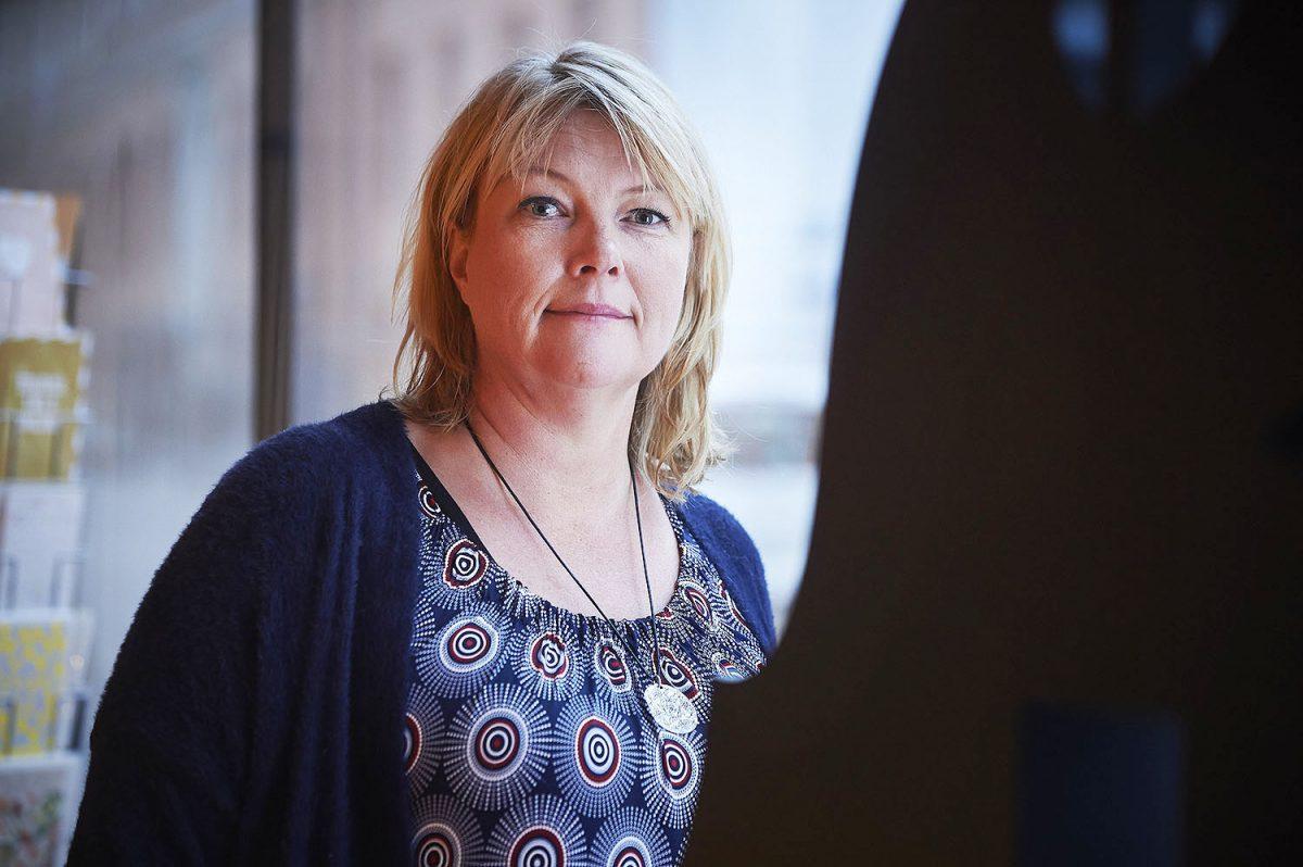NÄKIJÄ: Helena Miranda: Ymmärrys kivun syistä auttaa hoidon suunnittelua