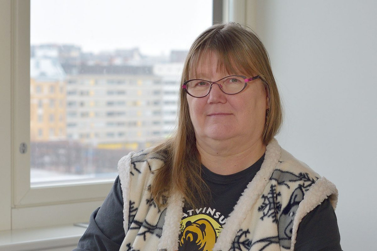Mirja Suhonen: Voitaisko sopia – sovittelu osaksi työpaikkojen keinovalikoimaa
