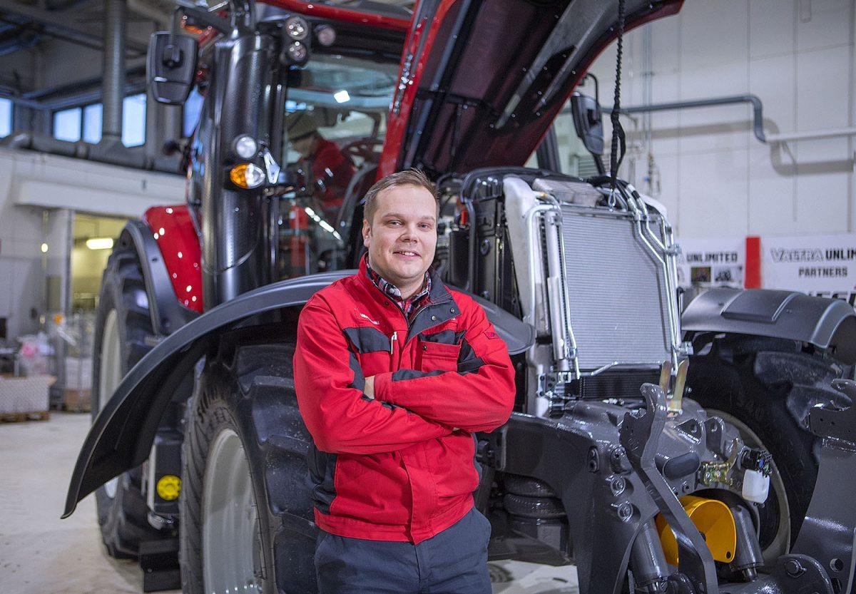 """OIVALTAJA: Ville Kivimäki: """"Genevekoulu näytti ison kuvan"""""""