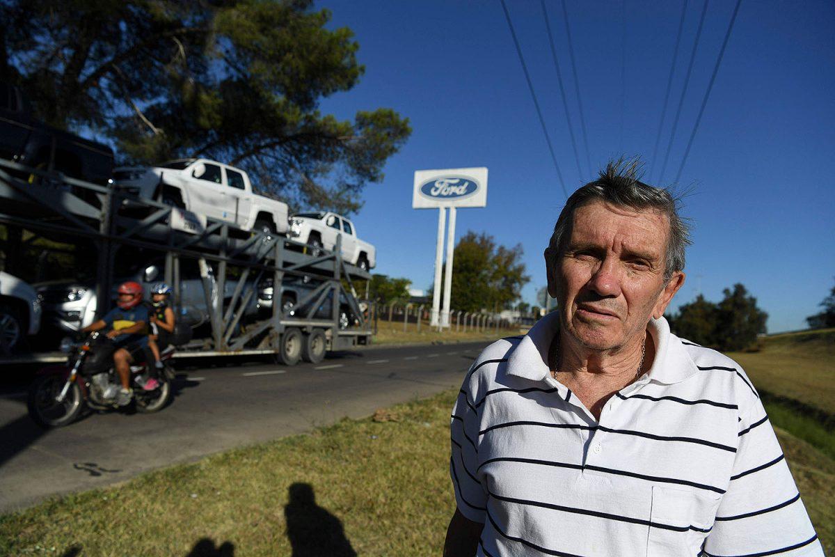 MAAILMA: Argentiinassa Fordin johtajia vankilaan kidnappauksista – oikeutta työntekijöille yli 40 vuoden jälkeen