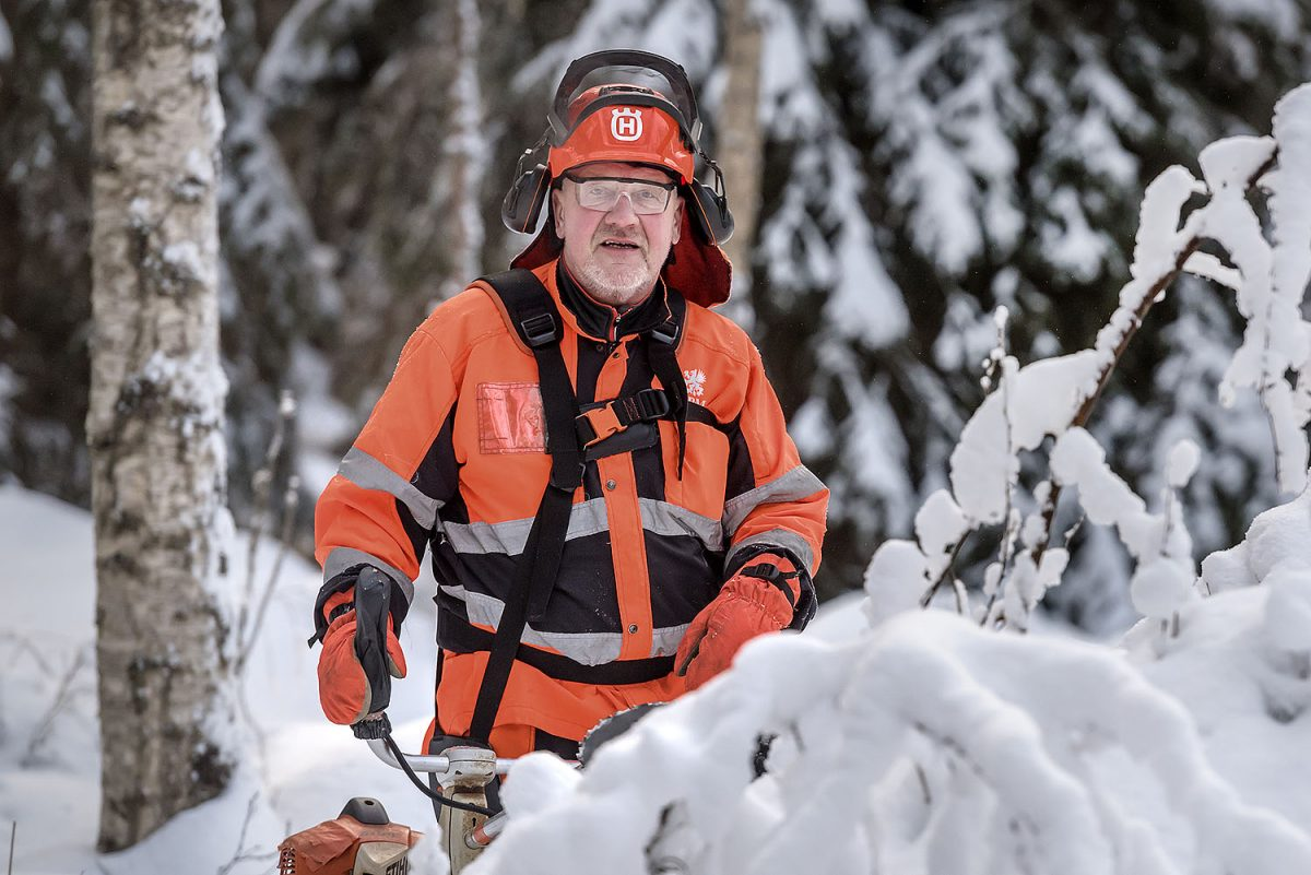 """UPM ulkoistaa taas metsureita – Luottamusmies: """"Metsäala tarvitsisi ryhtiliikettä, ei kestävyyden purkamista"""""""