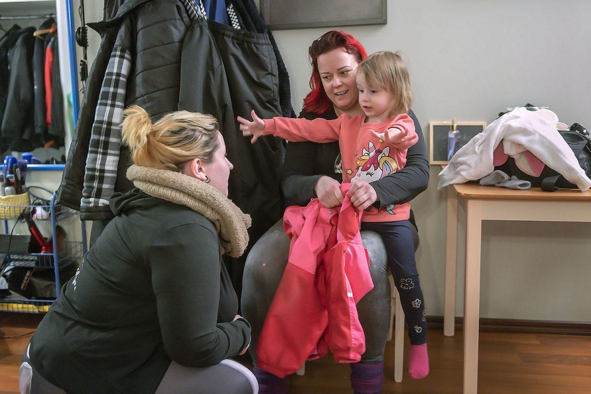 """KOKIJA: Miia Latva-Kurikka: """"Minäkin voin toimia lapsiperheen tukena"""" – tukiperhetoiminnasta apua ja hyvää mieltä"""