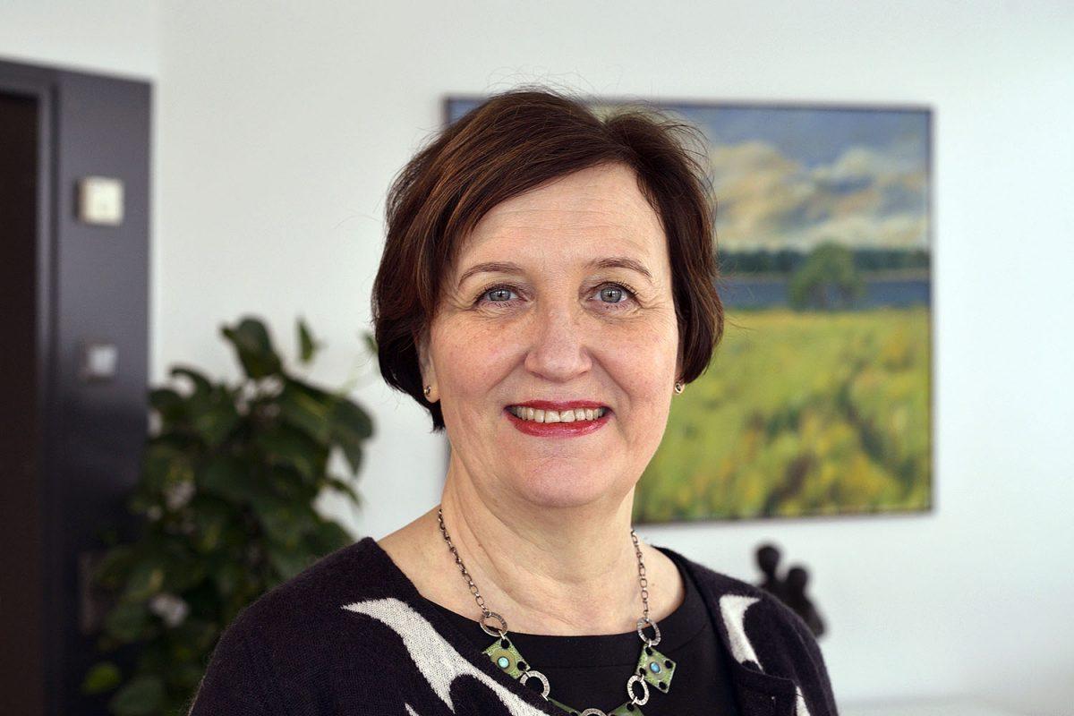 Irene Niskanen: Työttömän kannattaa vaatia sujuvammat palvelut