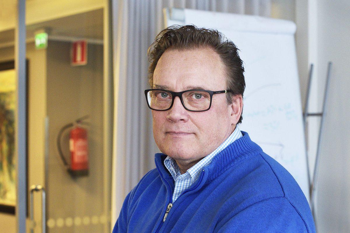 Kari Hyytiä: Kumppanuuksilla näkyvyyttä työpaikkaohjaukseen