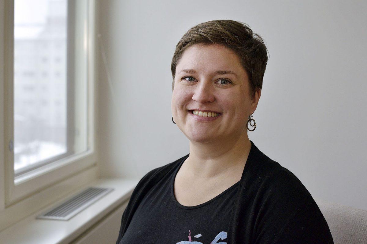 Saila Ruuth: Tasa-arvon takaiskut selätettävä vaaleissa