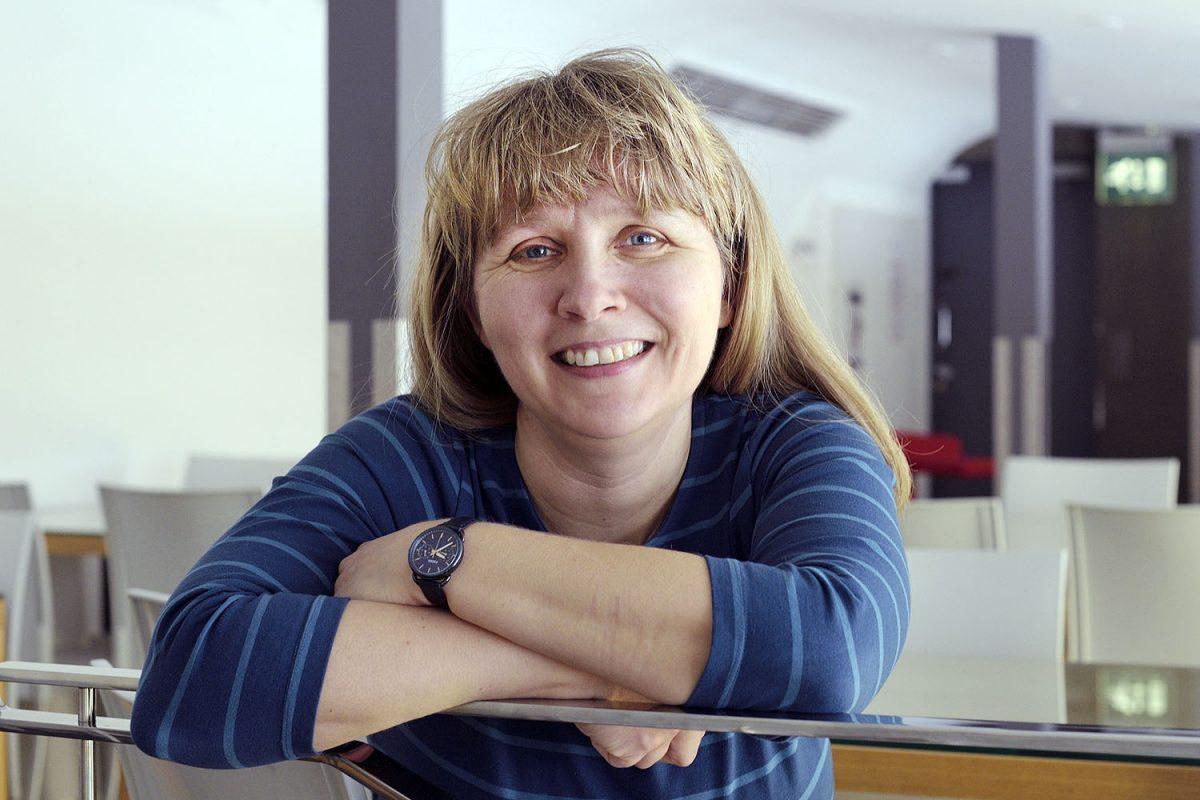 Nina Wessberg: Arbetets vår – vårt arbete