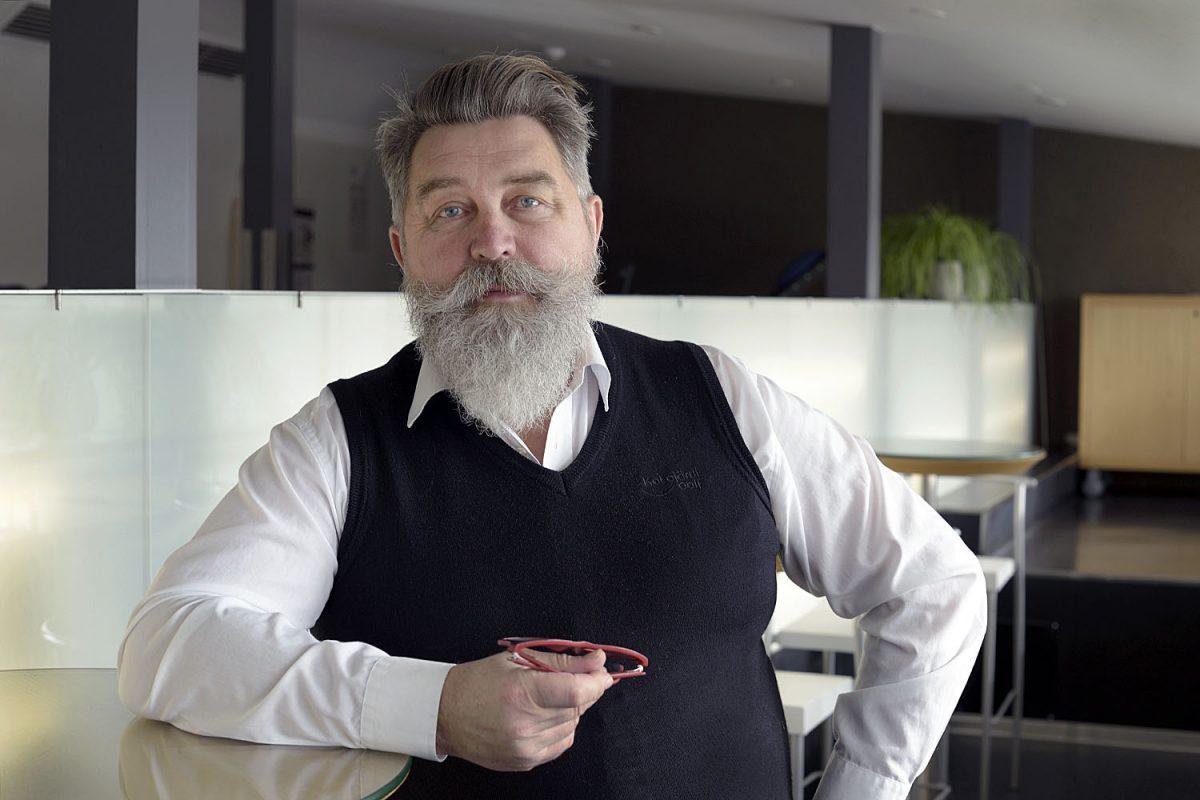 Arto Helenius: Sovittelutoimisto vai työelämävirasto?