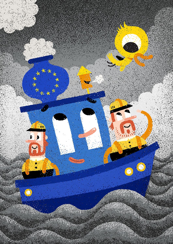 EU-valet berör arbetstagare i allra högsta grad