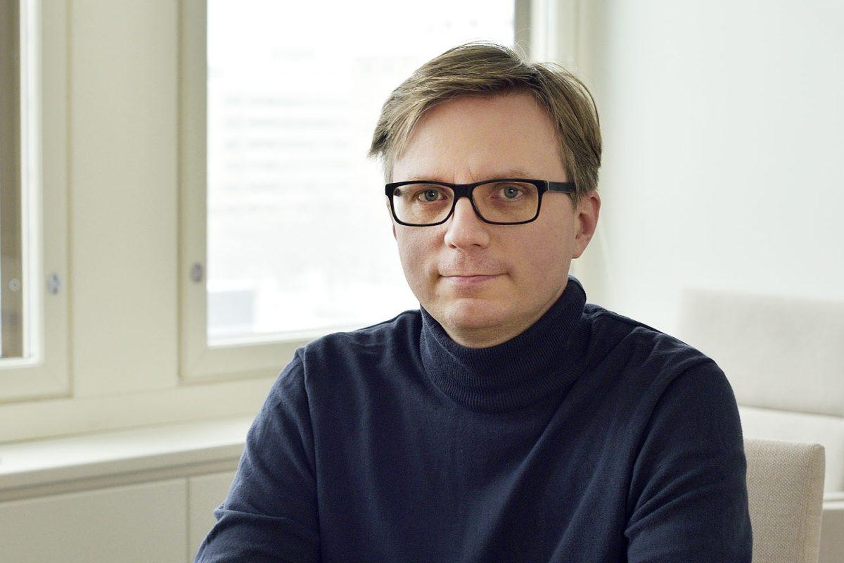 Ville Kopra: Maahanmuuttajia kohdeltava työelämässä yhdenvertaisesti
