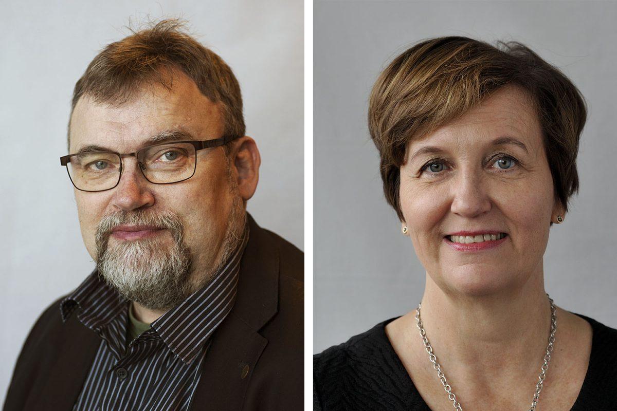 Hannu Siltala ja Irene Niskanen: Työttömyysturvaa ei saa muutoksissa romuttaa