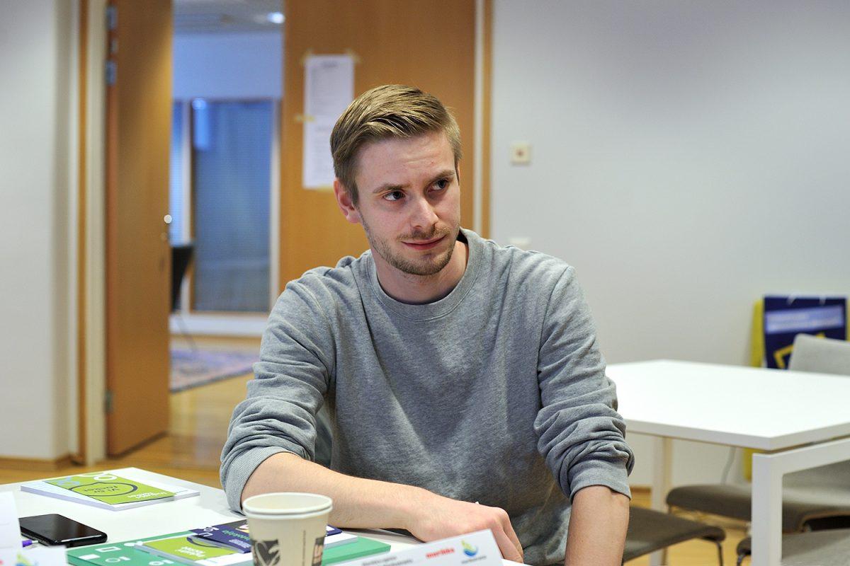 """CORONAKRISEN på Prevex i Nykarleby: """"Vi lever i ovisshet"""""""