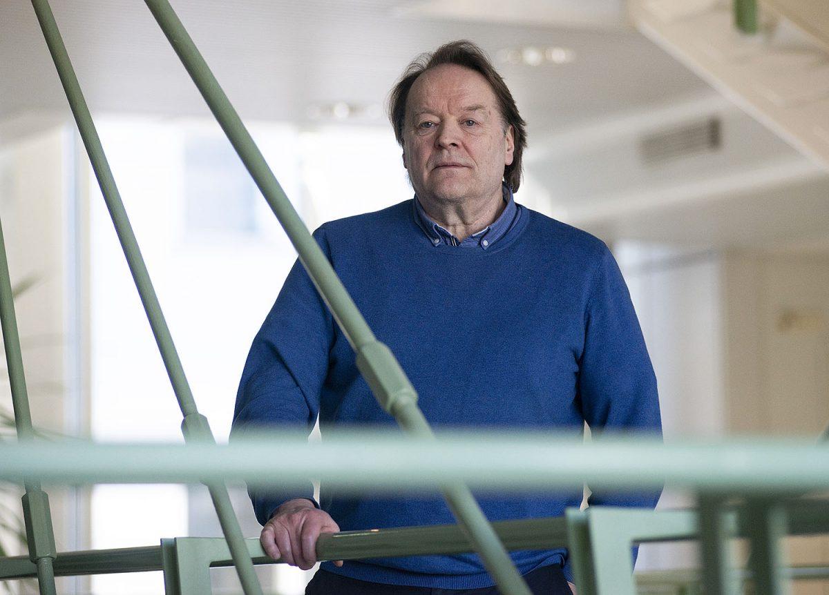 """NÄKIJÄ: Matti Tuomala: Vyönkiristysten tie on kuljettu loppuun – """"Aiemmista virheistä olisi aika oppia"""""""