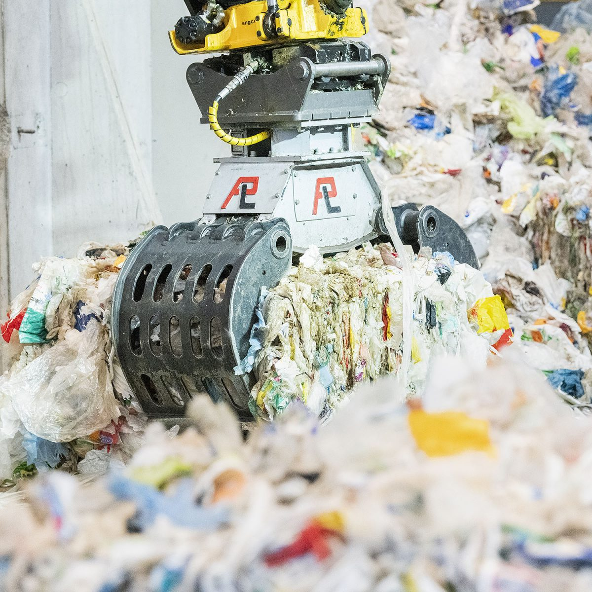 Nolla tonnia jätettä – miten siihen päästään? Kiertotalous tavoittelee jätteen muutosta raaka-aineeksi