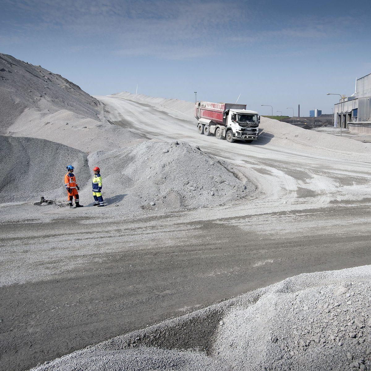 Kiertotalous toimii Meri-Lapissa: Yhden jäte on toisen raaka-aine