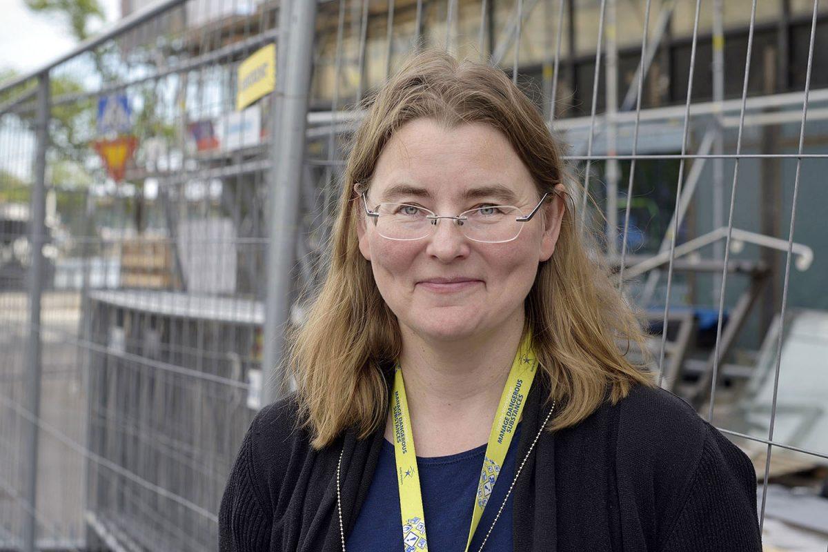 Jenni Uljas: Mikä takaa riittävän turvallisuuden?
