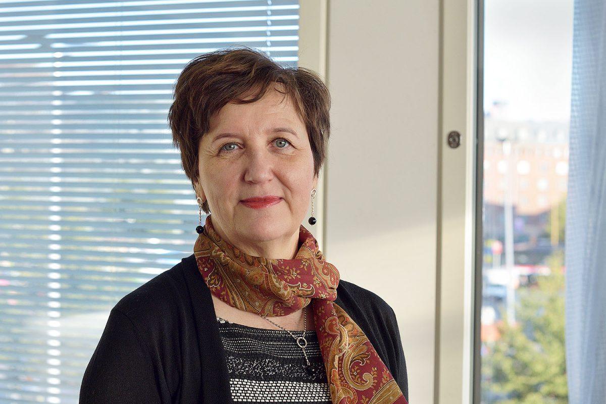 Irene Niskanen: Turva tuotettava ilman loukkuja ja katkoksia