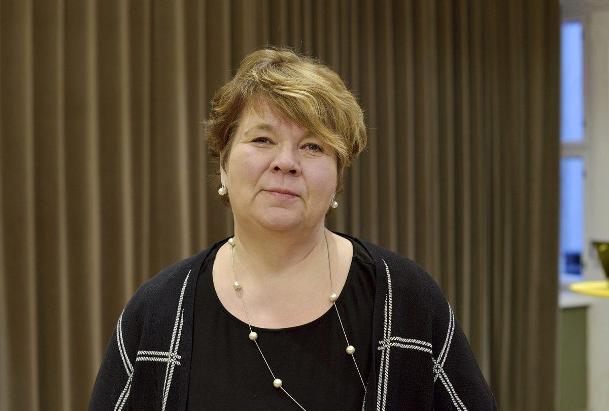 """Huvudförtroendeman Ann-Louice Ormiskangas: """"Folk har vaknat, det räcker nu"""""""