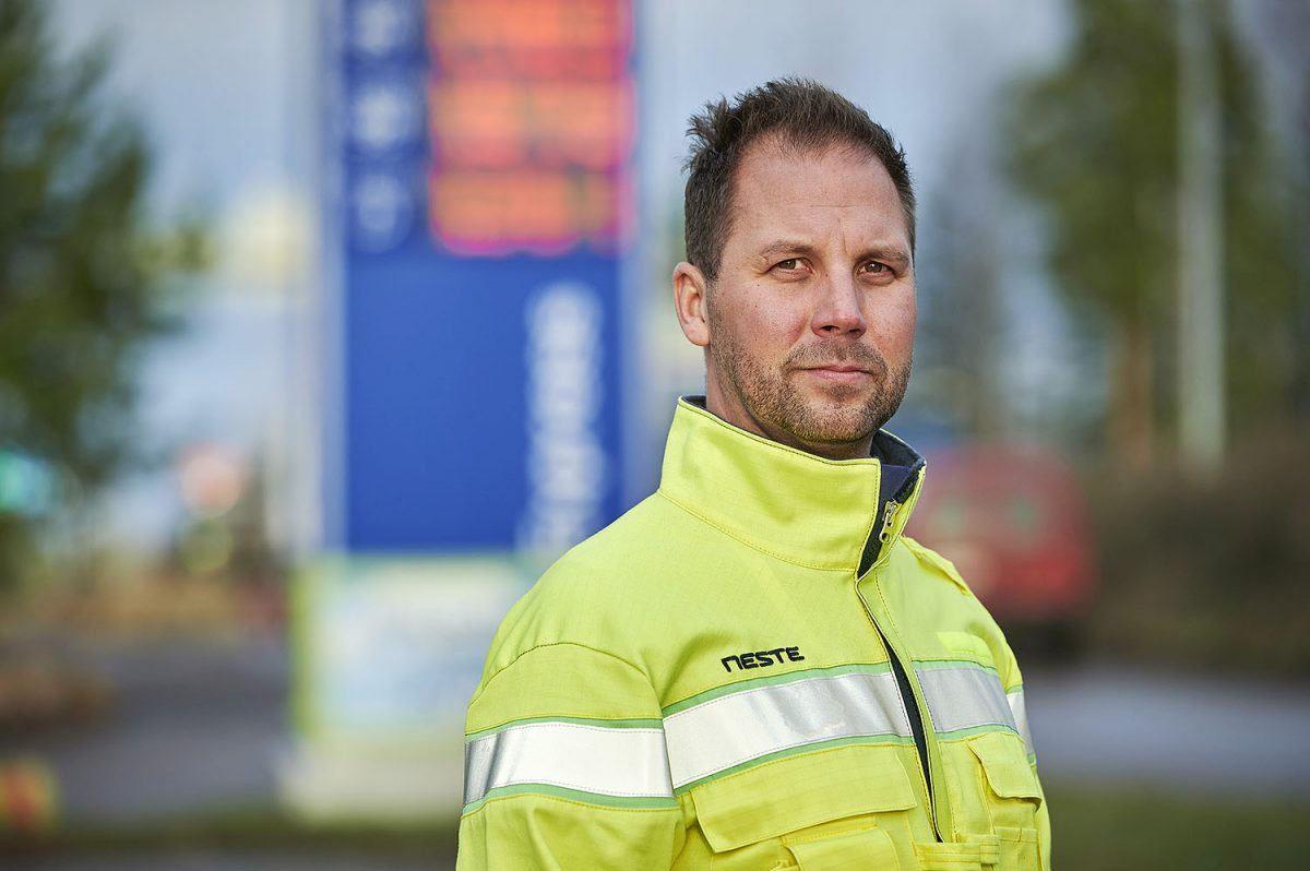 Neste investoi Rotterdamiin – Porvoossa työntekijät odottavat konkretiaa jalostamon kehityssuunnitelmiin