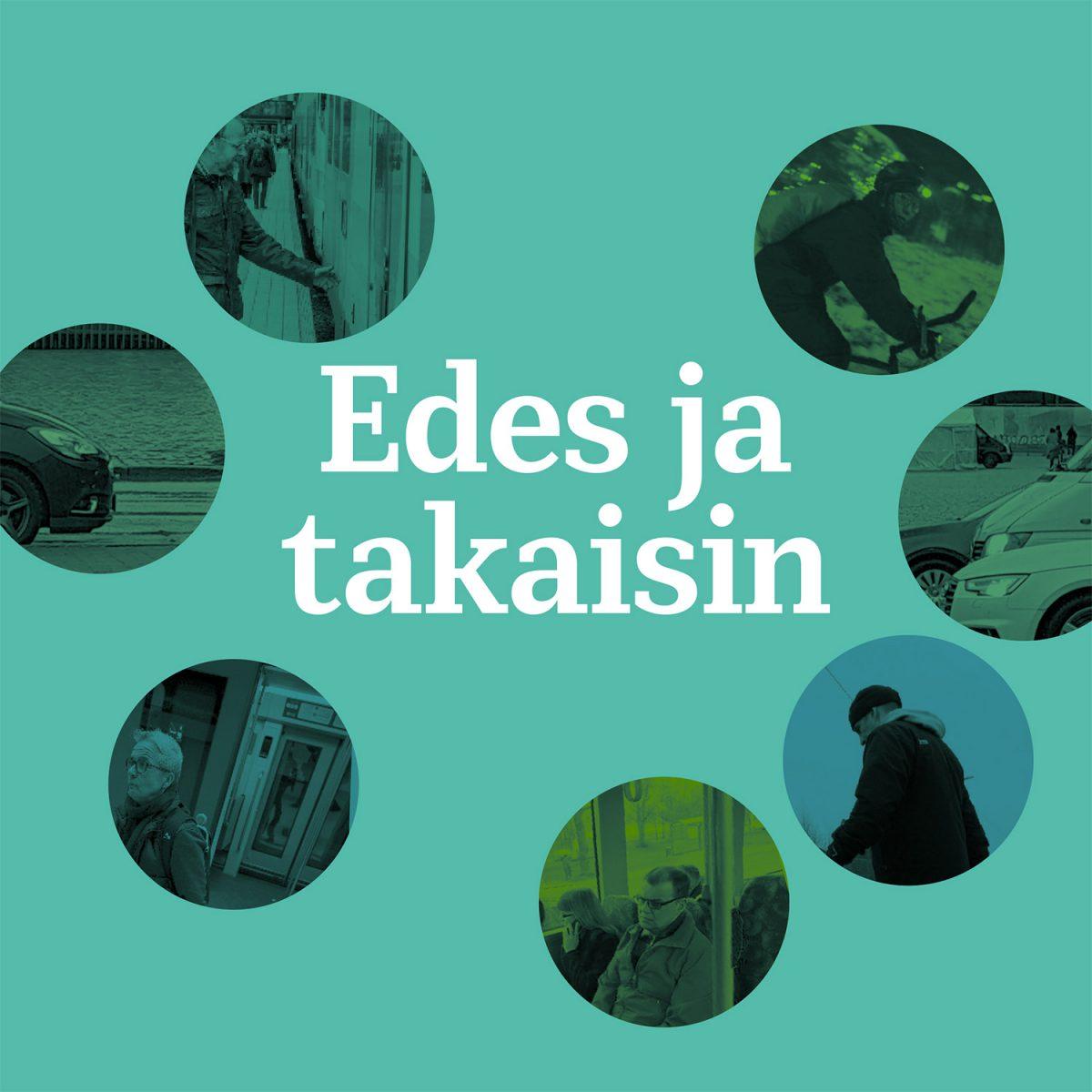 Suomalaiset tekevät miljoonia työmatkoja joka päivä – voisiko kulkemisesta tehdä mielekkäämpää ja terveellisempää?