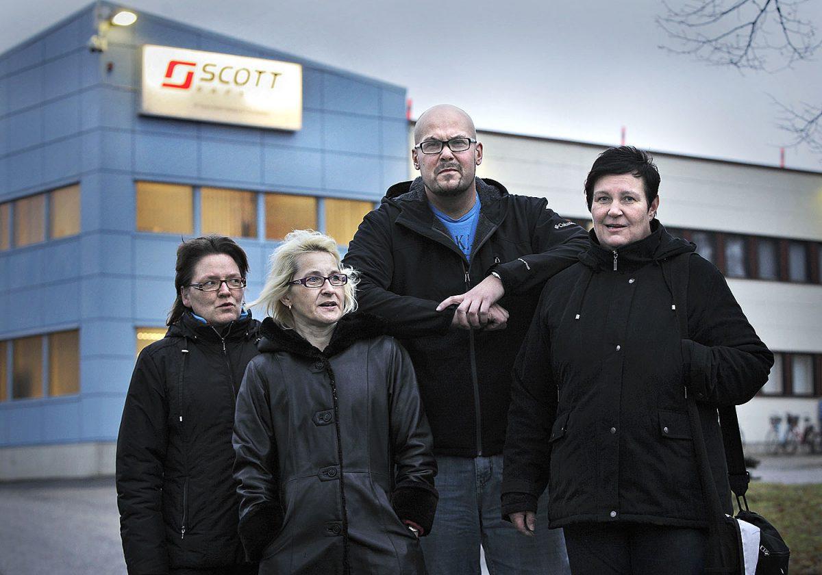 KORONAKRIISI: Vielä viisi vuotta sitten Suomessa oli kannattava hengityssuojaintehdas