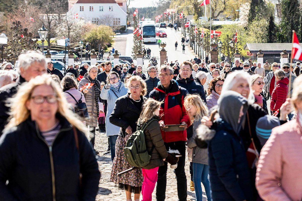 MAAILMA: Tanskassa suuntana nelipäiväinen työviikko senioreille