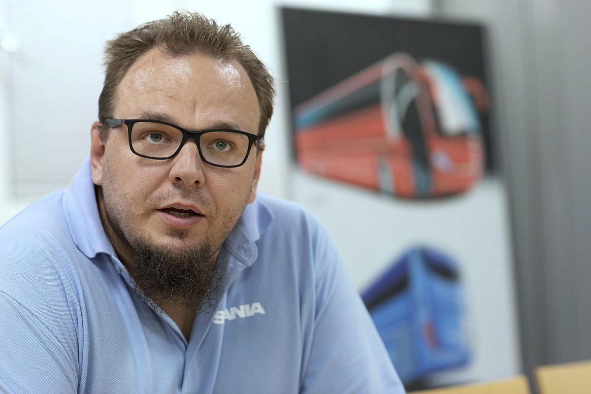 Pääluottamusmies Vanhala bussikoritehtaan lakkauttamisesta: Scania käyttää koronaa naamiona