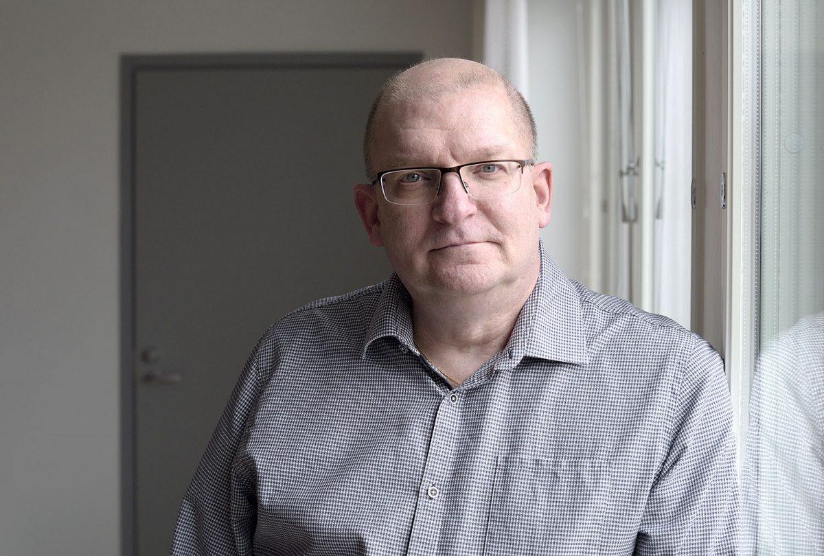 Riku Aalto: Teollisuusliitto neuvottelee jatkossakin jäsentensä työehtosopimukset teknologiateollisuudessa