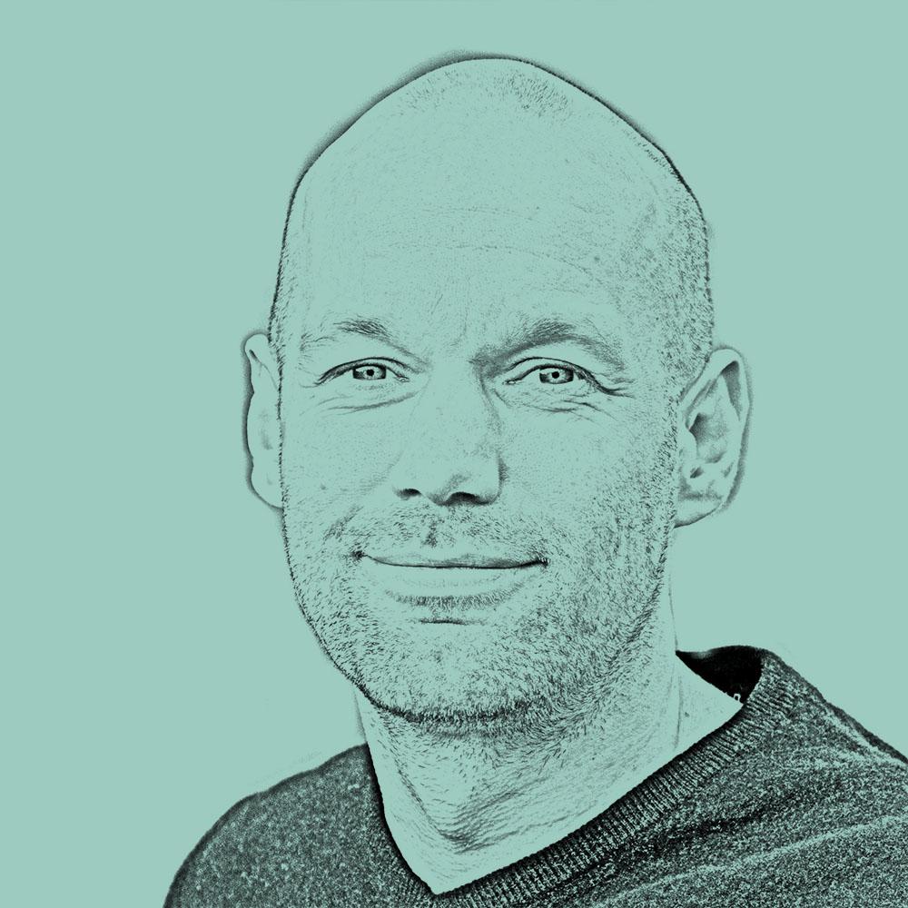 VIERAILIJA: Aleksis Salusjärvi: Ihmisen ja valtion eloonjäämistaito
