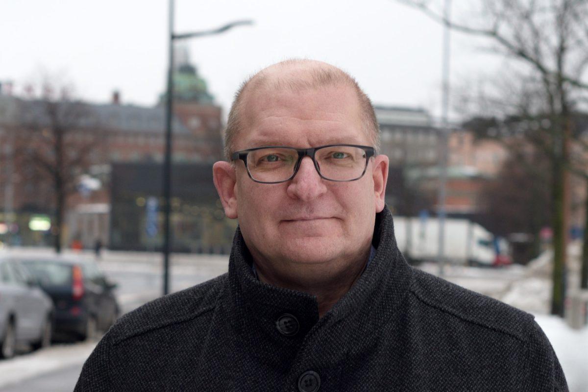 Riku Aalto om Kojamo: Vi är inget undantag