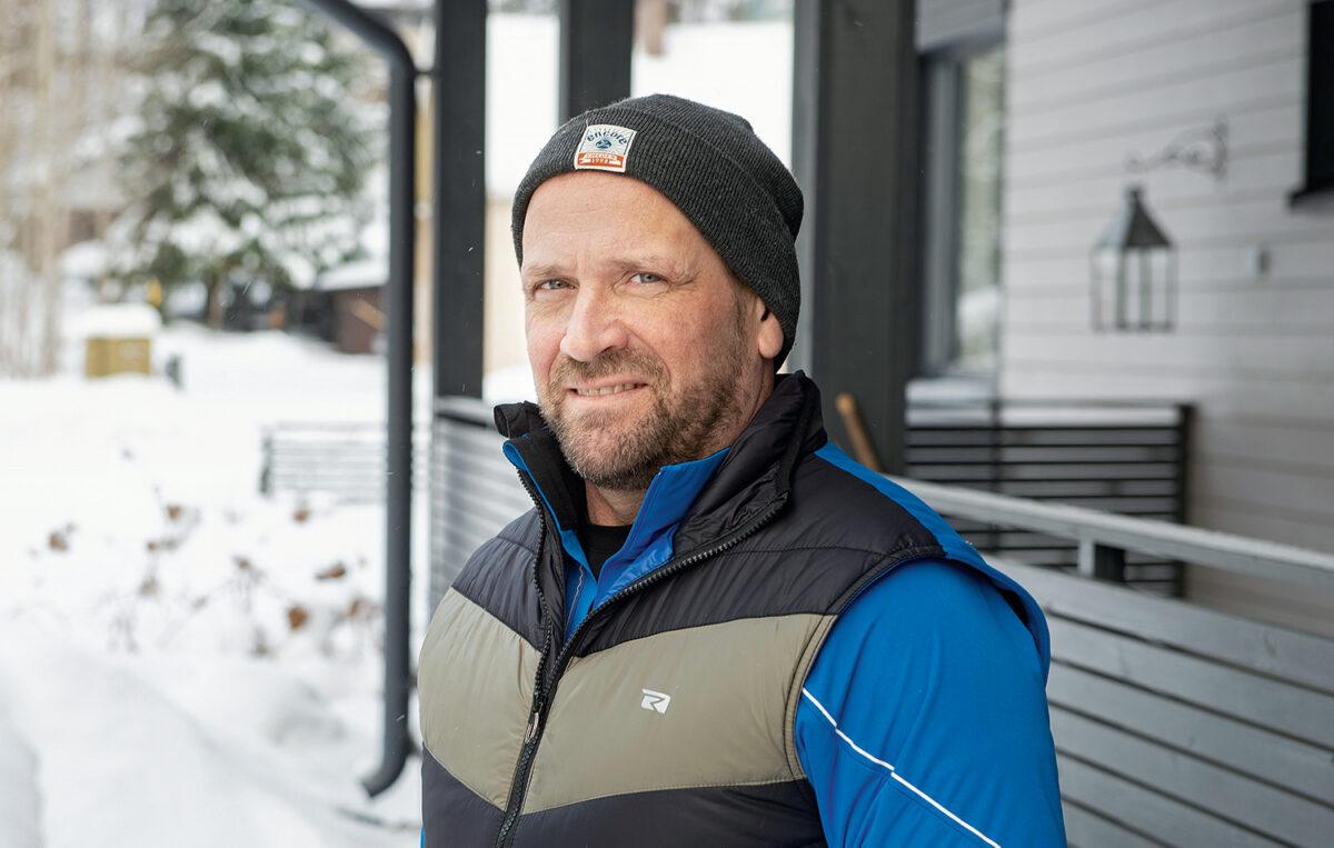 """TOIMIJA: Pekka Tiimo: """"EWC-edustajana kuulet, mitä tapahtuu muualla Euroopassa"""""""