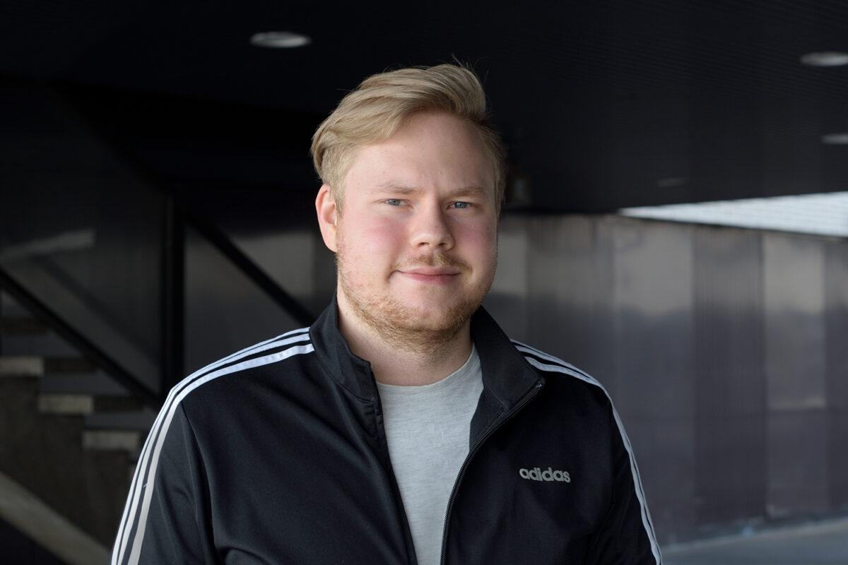 Tuomas Suihkonen: Kannustamme aktiivisia amiksia stipendeillä