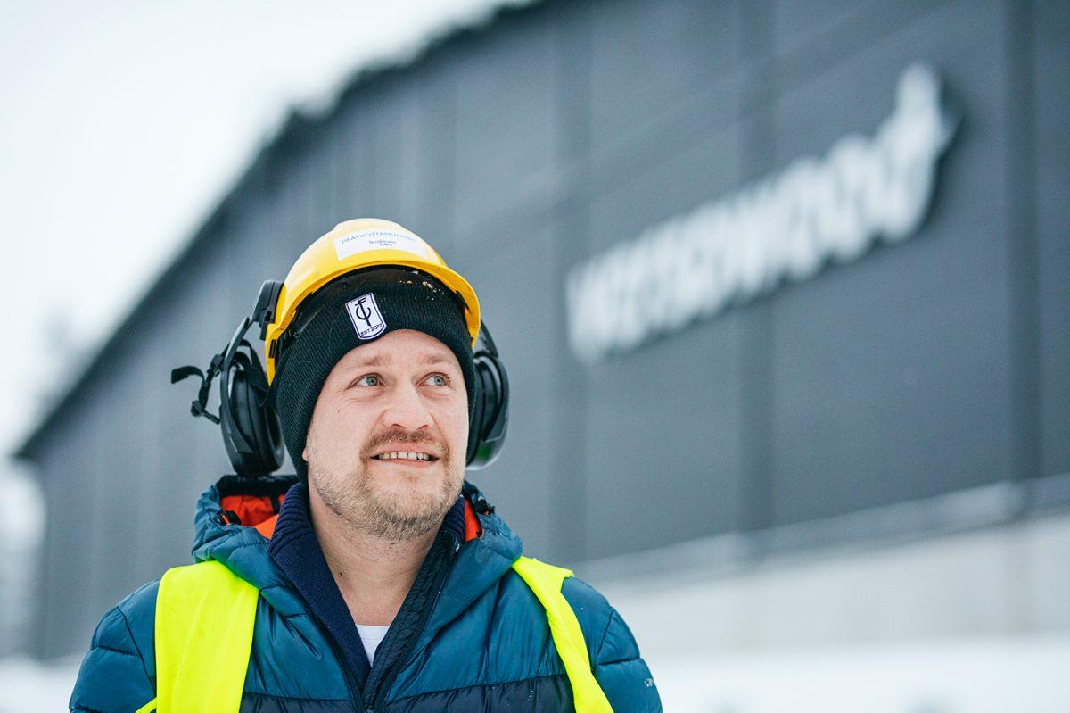 """TOIMIJA: Jukka Kostiainen: """"Järjestäytyminen on nyt äärettömän tärkeää"""""""