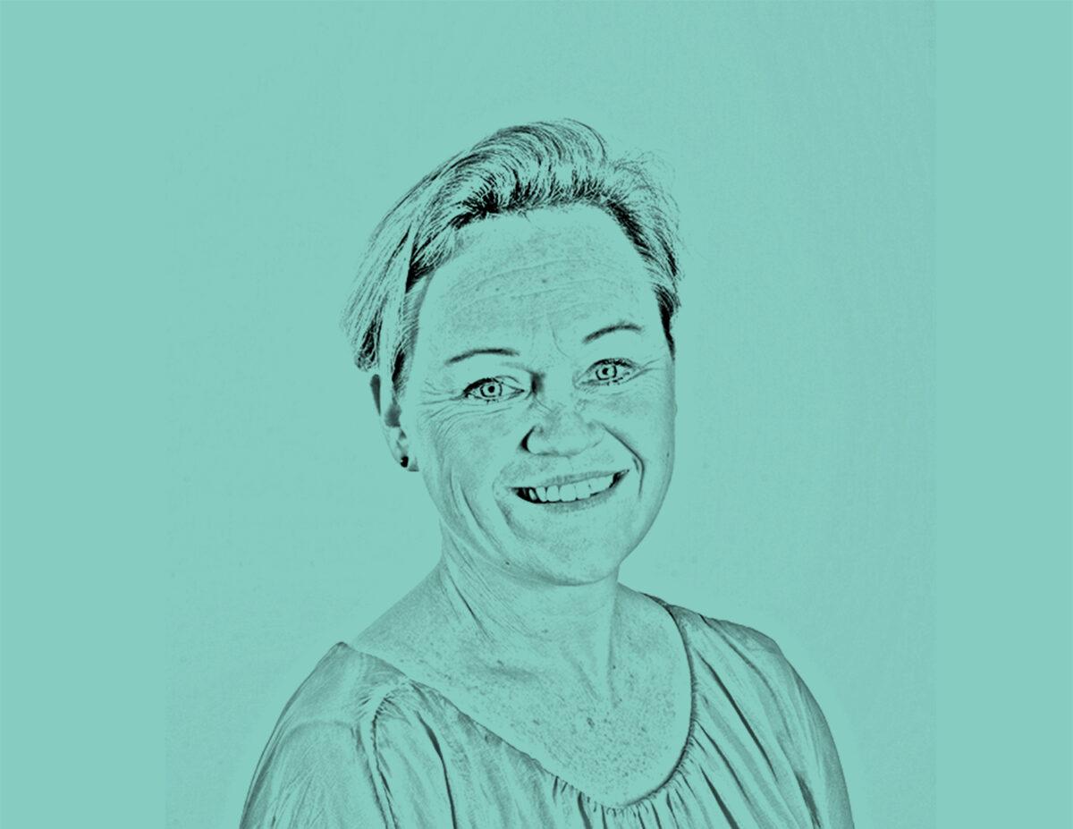 VIERAILIJA: Arja Sääkslahti: Miten itsestään selvästä tuli suuri huolenaihe?