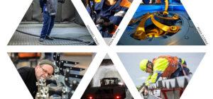 Teknologiasektori ajaa jäsenten etuja neljällä sopimusalalla.