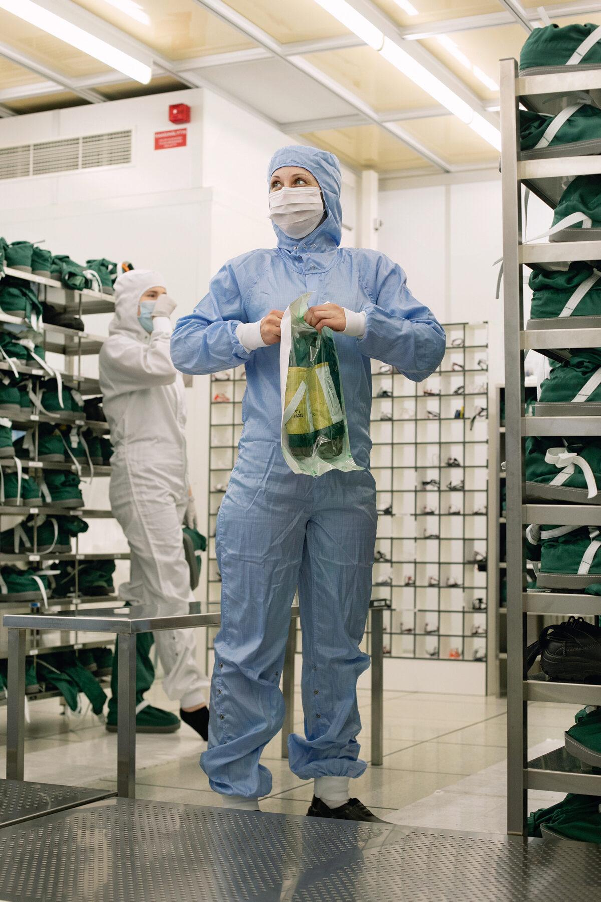 REPORTAASI: Murata valmistaa elintärkeitä antureita