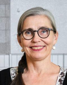 Anne Jarva